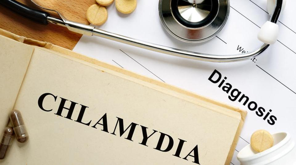Chlamydia,Sexually Transmitted Disease,Gut Infection