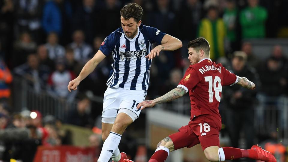 FA Cup,West Brom,Liverpool