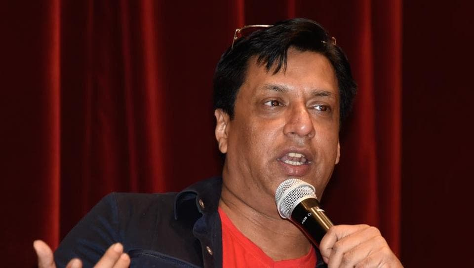 madhur bhandarkar,director,producer