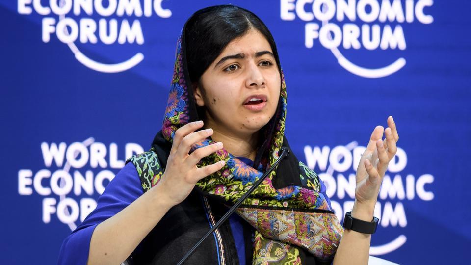Pakistan,Malala Yousafzai,India