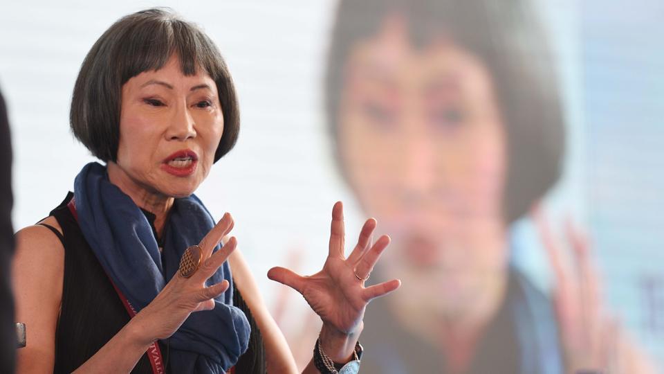 Amy Tan,Amy Tan #metoo,Amy Tan's books