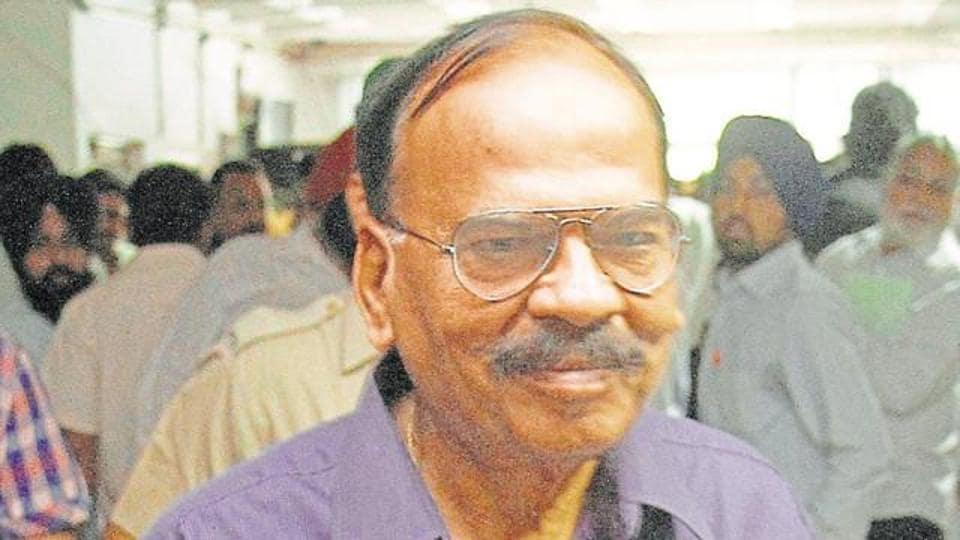 Tainted former DGP,SPS Rathore,Ruchika Girhotra molestation case