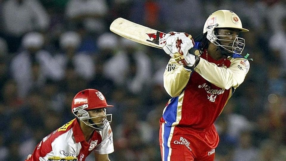 Chris Gayle, who had a poor and injury-played Indian Premier League (IPL) season last year with Royal Challengers Bangalore (RCB), was picked up by Kings XIPunjab in the third round of the IPLAuction in Bengaluru.He would be keen to get some good knocks under his belt this year and get back his reputation as the most feared batsman in T20.