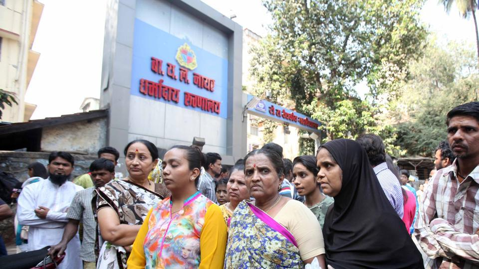 Mumbai,MRI,MRI mishap