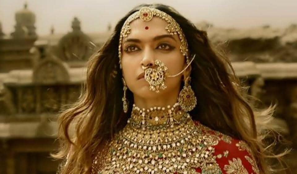 Padmaavat first weekend box office collection is a mammoth Rs 110 crore as people voted with their feet for Deepika Padukone, Ranveer Singh and Shahid Kapoor film.