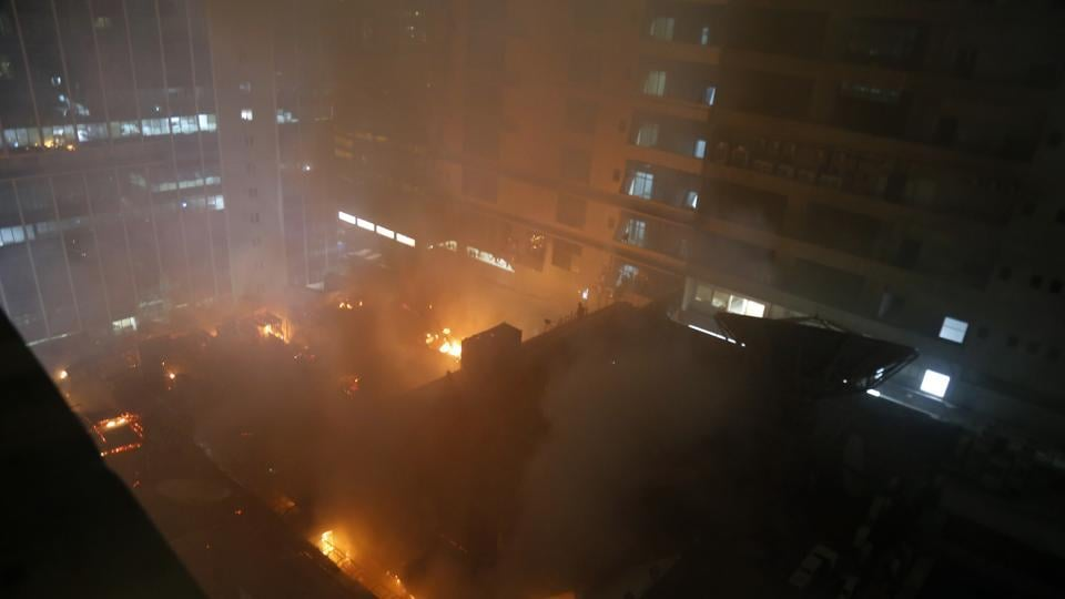 The Kamala Mills fire has led the BMCto tighten the norms for licenses.