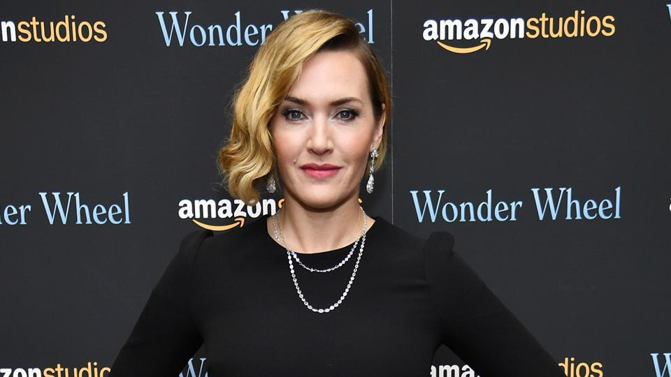 Kate Winslet 'regrets' working with certain 'men of power'