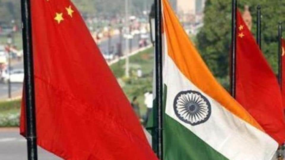The rise of China is going to be a defining challenge for India, Shyam Saran said.