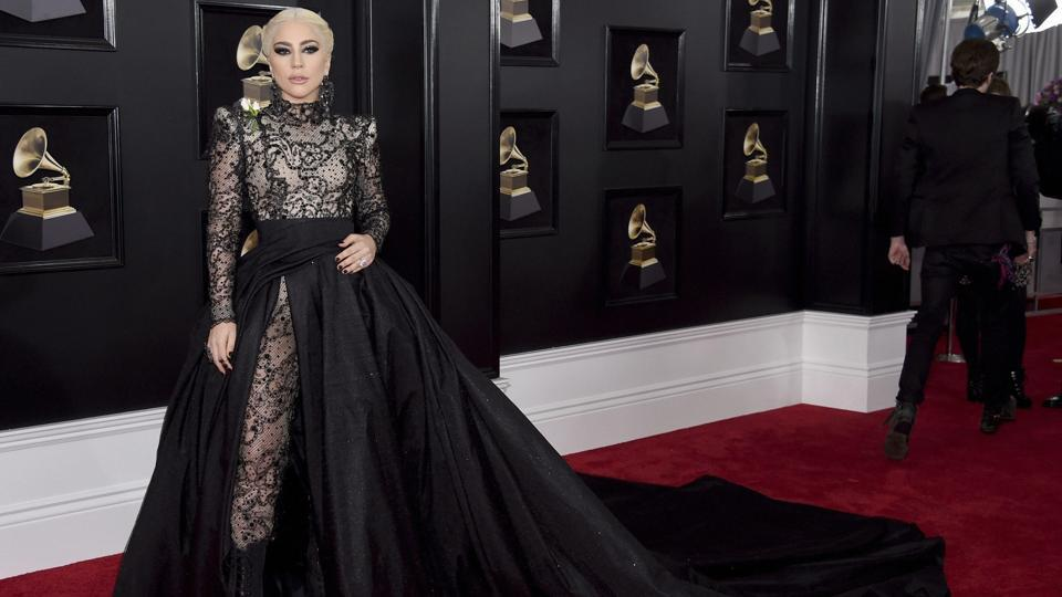 Fashion,Grammys,Lady Gaga