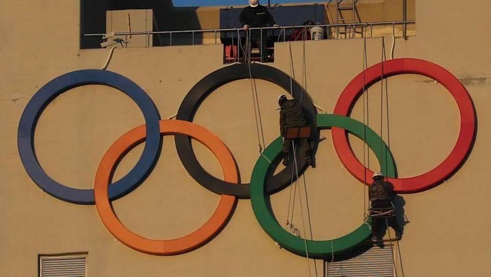 Russian athletes suspended by IPC from Winter Games
