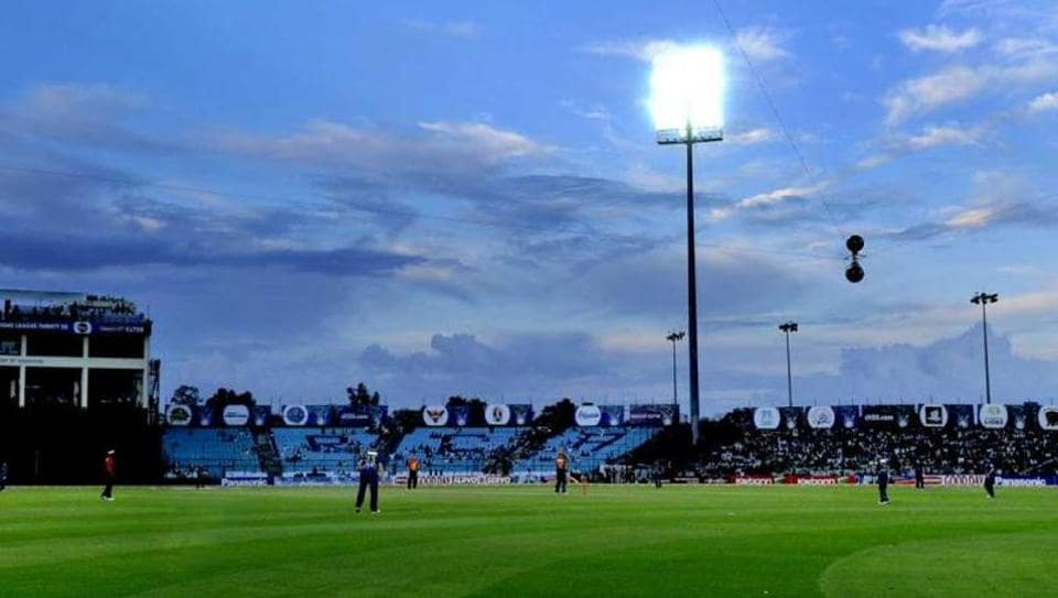 On Monday, the BCCI observer, National Cricket Academy chief executive officer Toofan Ghosh, visited the stadium and gave necessary orders to the Rajasthan Cricket Association (RCA) officials and asked them accomplish the maintenance work by March 5.