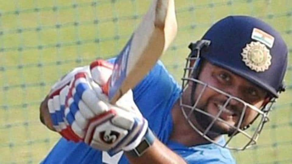 Ind vs SA: Raina recalled for T20 series