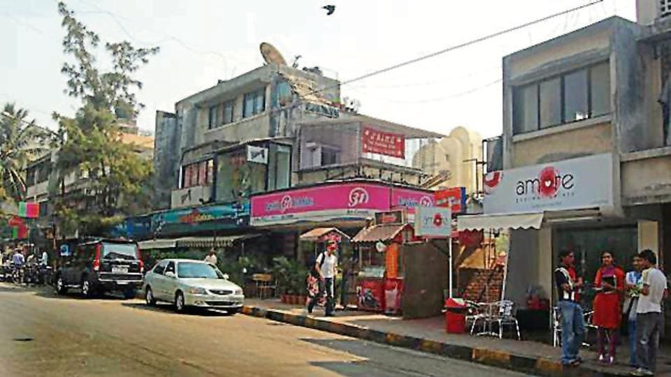 Prime areas like Bandra (in picture), Santacruz and Versova saw 13 rape cases being registered in 2017.