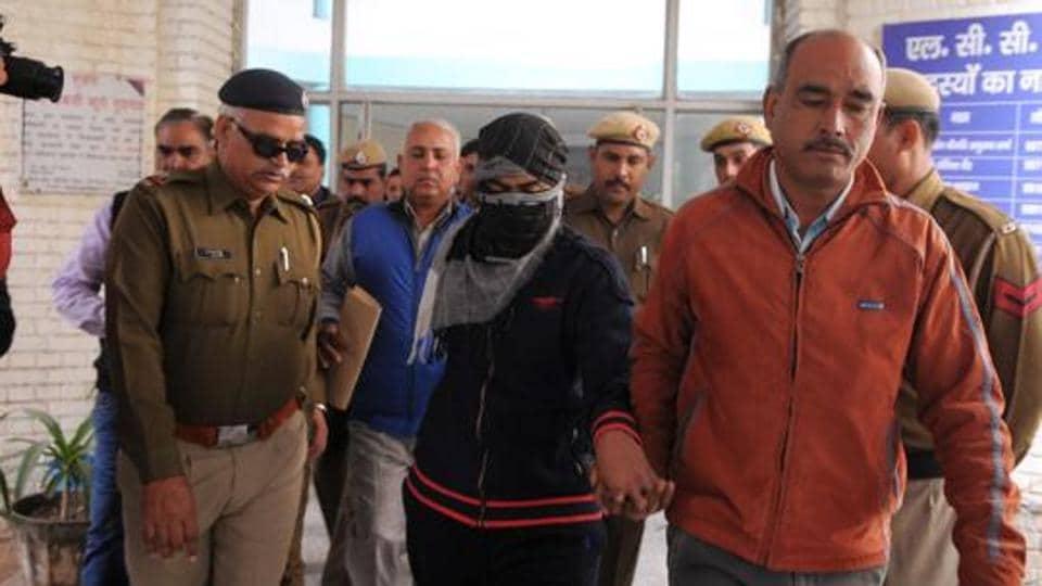 School murder case,Juvenile accused,Gurgaon special children's court