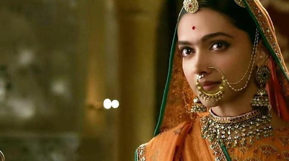 Padmaavat is going strong at box office.