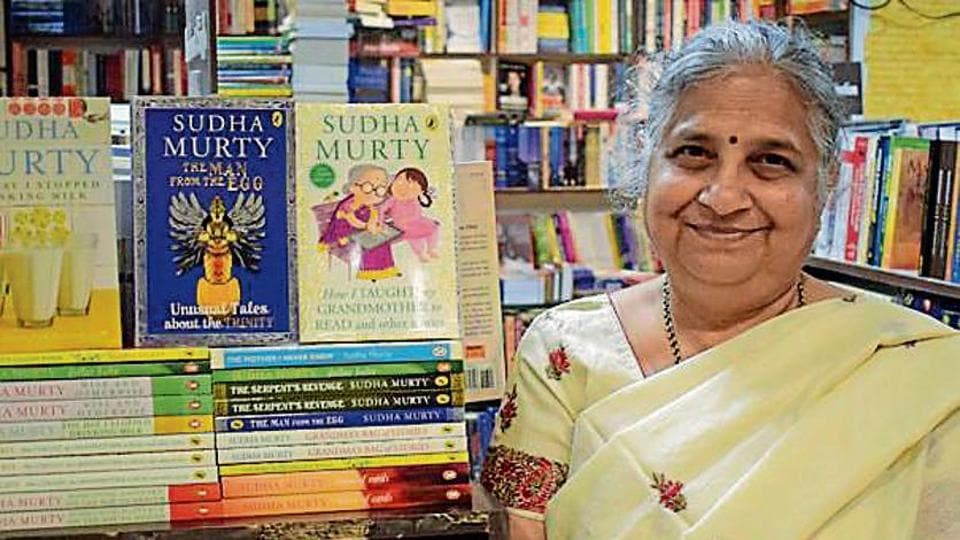 reading habits,Infosys Foundation,Infosys Foundation chairperson