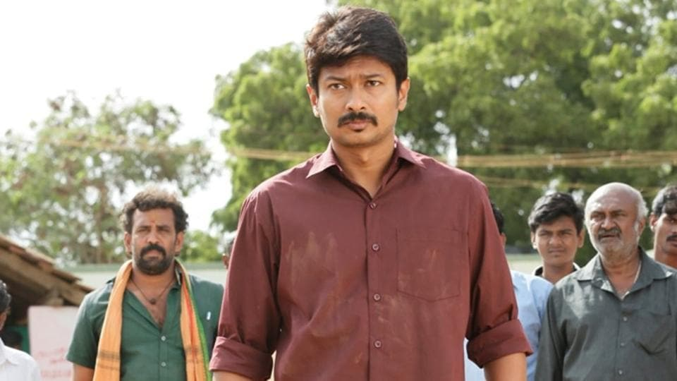 Udhayanidhi's upcoming film is billed as a rural entertainer.