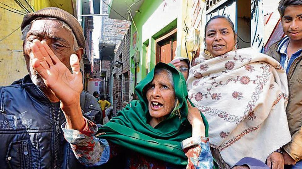 Residents of Muslim-dominated Baddu Nagar area claim that rowdy behaviour of bikers, albeit on a smaller scale, was witnessed on Independence Day last year too. The Kasganj violence is the first communal clash since 1992.