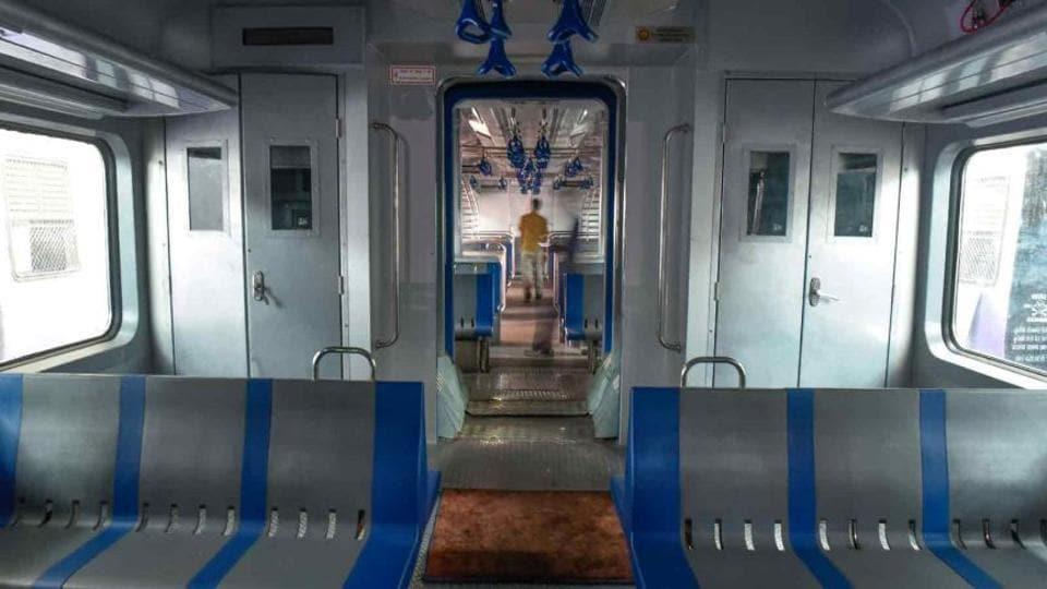 Mumbai,mumbai news,Mumbai AC train
