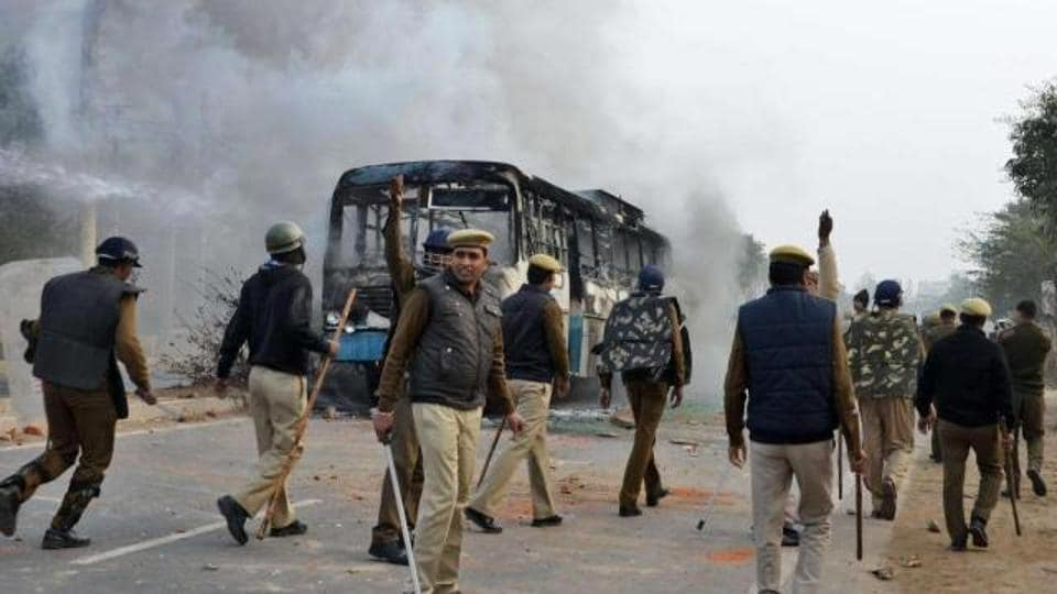 Kasganj Violence,Hindu Mahasabha leader,Preventive detention