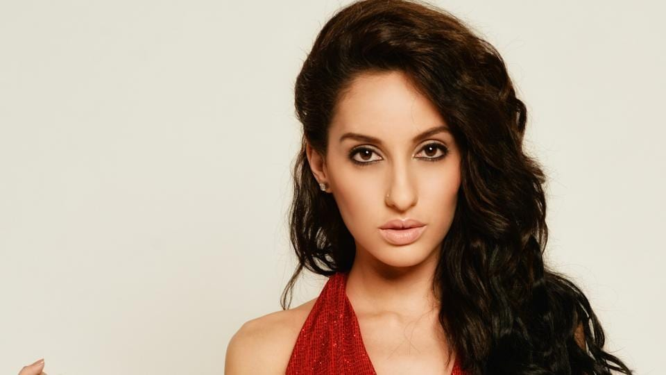 Actor  Nora Fatehi was recently seen in My Birthday Song.