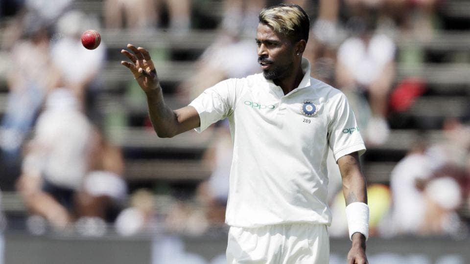 Mohammed Azharuddin feels comparing Hardik Pandya to former India captain Kapil Dev, saying there won't be another like him.