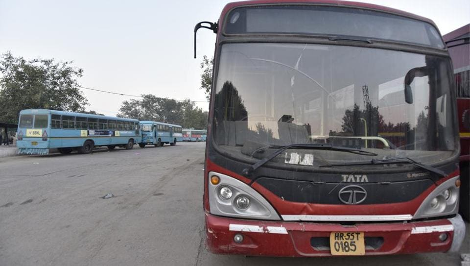 Built on a public-private partnership model, the city bus service is aimed at resolving connectivity issues.