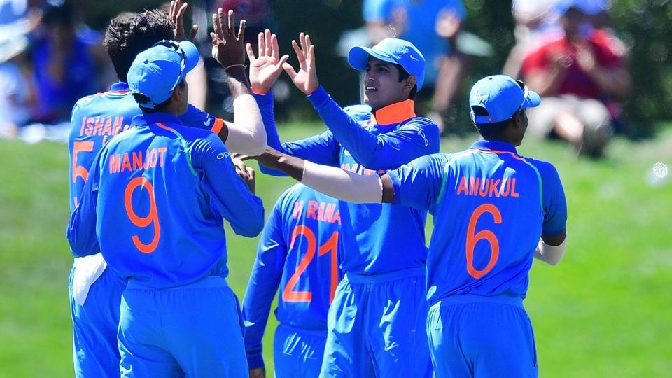 After IPL gains, India colts face Pakistan in U19 World Cup semifinals