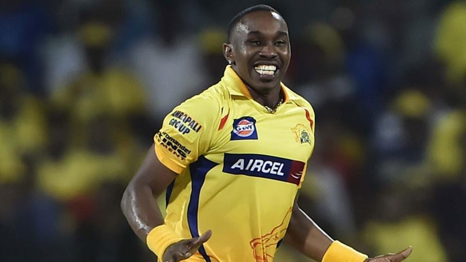 Dwayne Bravo is looking forward to representing the Chennai Super Kings in the upcoming Indian Premier League (IPL).