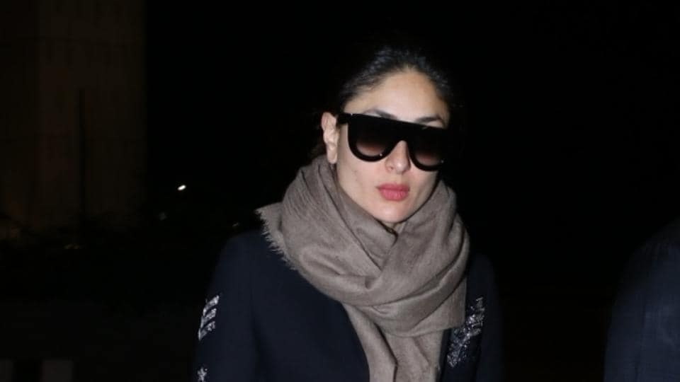 Kareena Kapoor Khan,Veere Di Wedding,Kareena Taimur