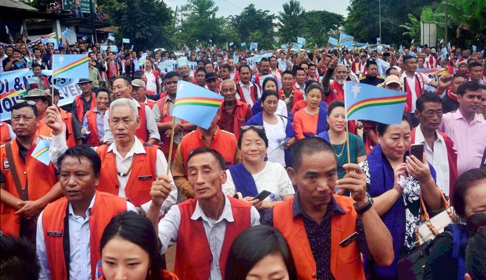 Nagaland,Guwahati,Nagaland polls