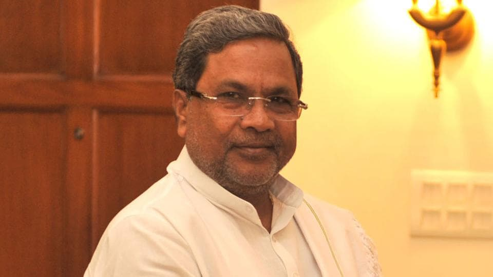 The term of the Siddaramaiah-led Karnataka government ends in the mid of this year. The election to the 224-member capacity state assembly is expected to be held before that.