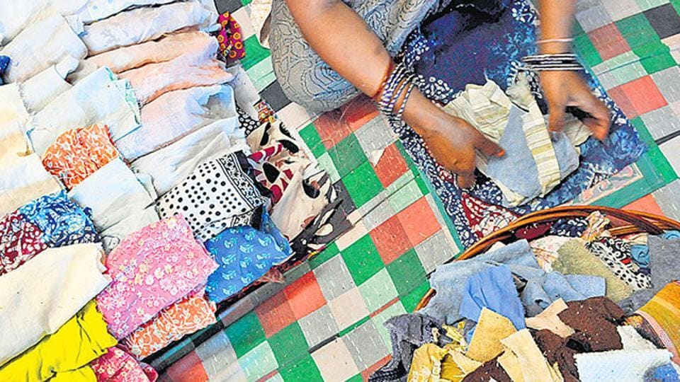 Maharashtra: Nod to make sanitary napkins affordable in rural areas