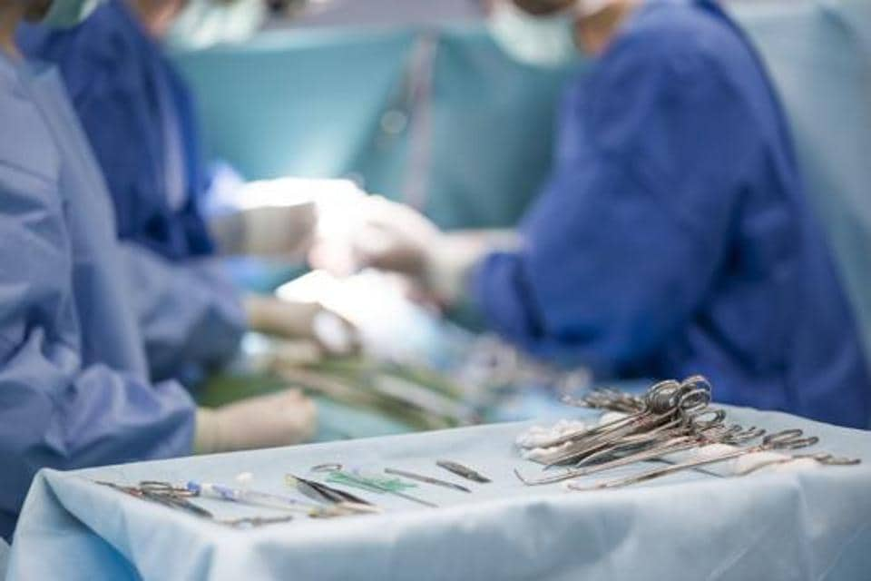 Marketed as more durable than existing implants, the metal-on-metal hip replacement systems ended up releasing  microscopic amounts of metal ions, which led to bone damage and tissue death from metallosis (metal poisoning). (Representational photo)