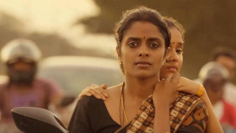 Maa short film: This Sarjun KMdirectorial is about teenage pregnancy.