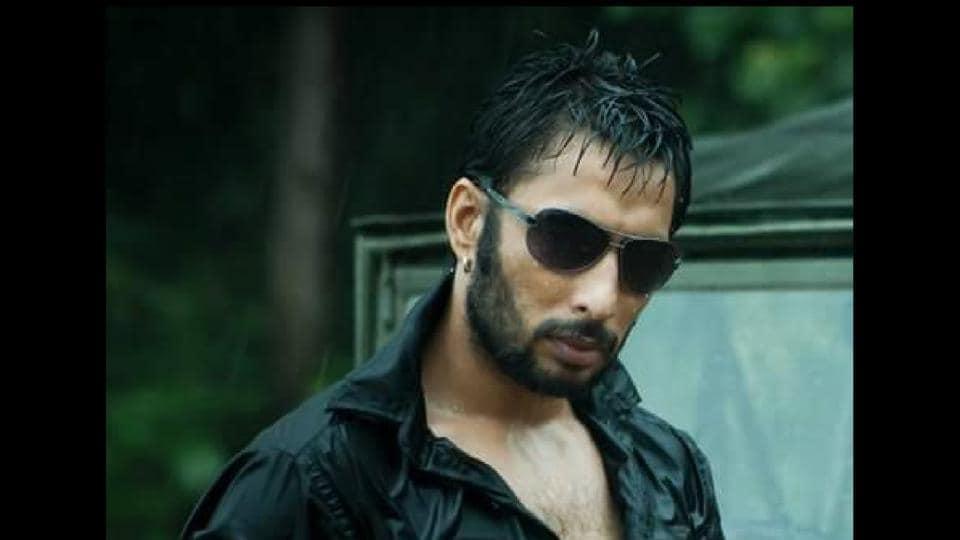 Sangrur,Gangster Ravi Deol,Ravi Deol