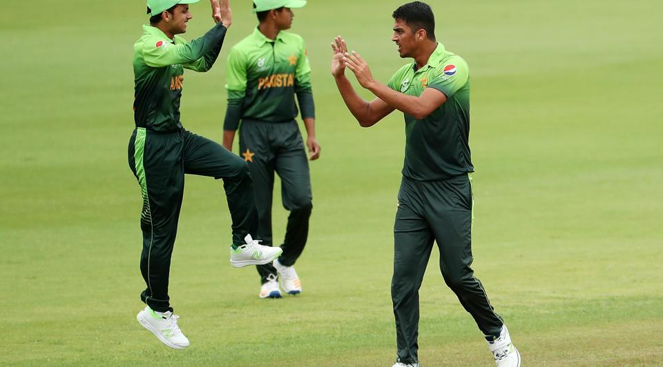The third place match between Pakistan and Afghanistan of the ICC U-19 cricket World Cup 2018 was washed out.