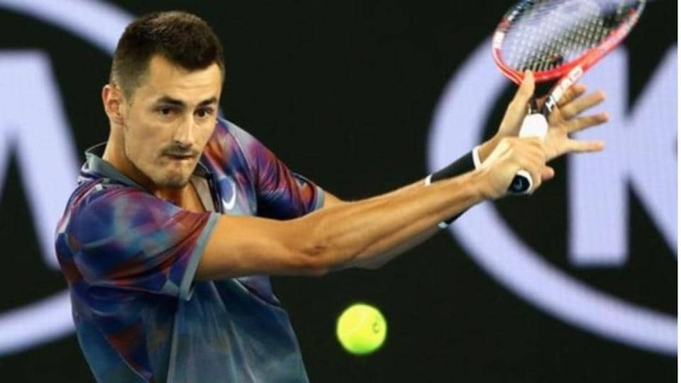 Bernard Tomic, who has won three ATP titles, failed to qualify for the main draw of this month's Australian Open tennis tournament.