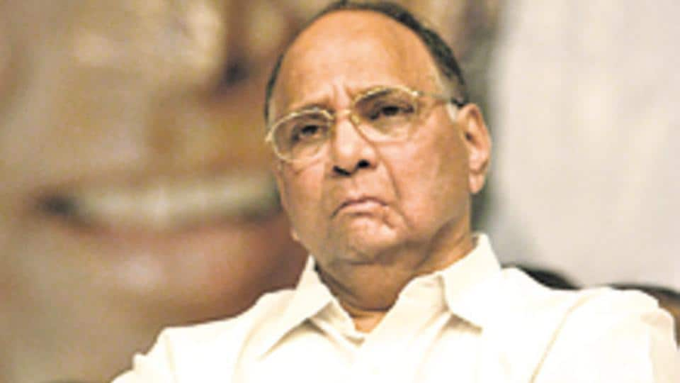 Sharad Pawar was biding his time for the circumstances to be right to make his moves.