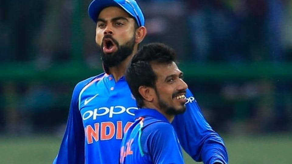 Indian cricket team skipper Virat Kohli who played five pacers in the final Test at Johannesburg vs South Africa cricket team made it clear that spin will return to the armoury with Yuzvendra Chahal being one of his go to man