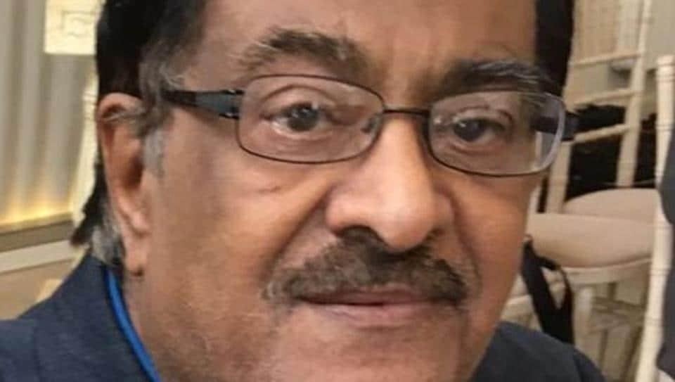 Indians in UK,crime,Ramniklal Jogiya