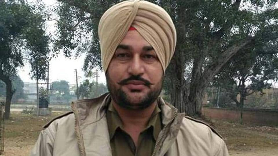 Lal Singh, an ex-army man and a resident of Kot Sukhian village in Faridkot district, joined the Punjab Police in 2011.