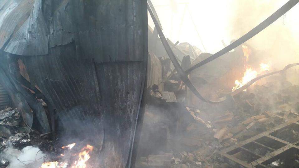 mumbai,mumabi news,bhiwandi fire