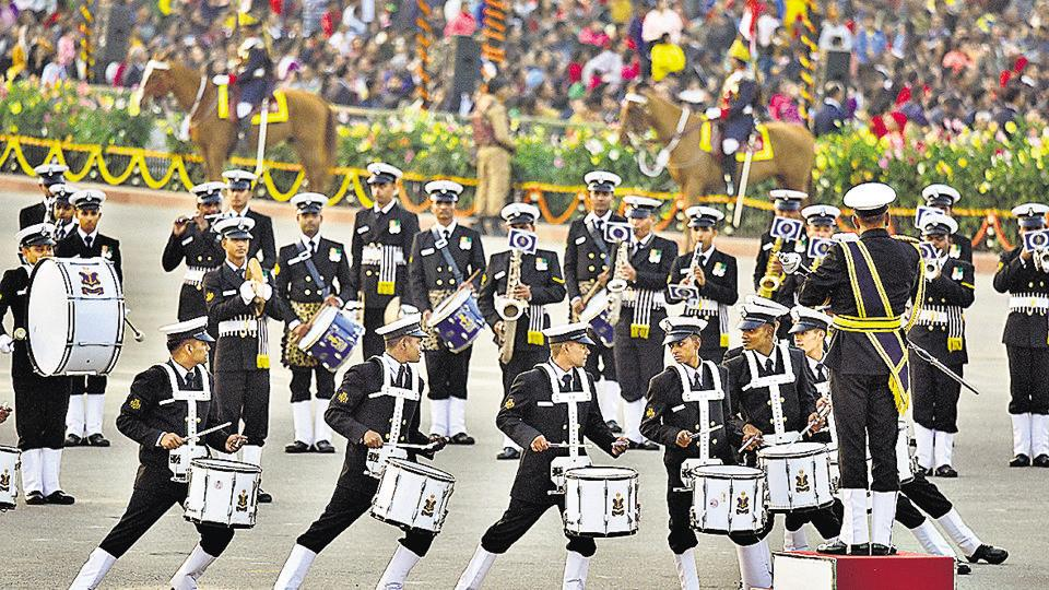 What the generals forgot is that Beating Retreat is a tradition and the soul of tradition is continuity. You alter it at its peril
