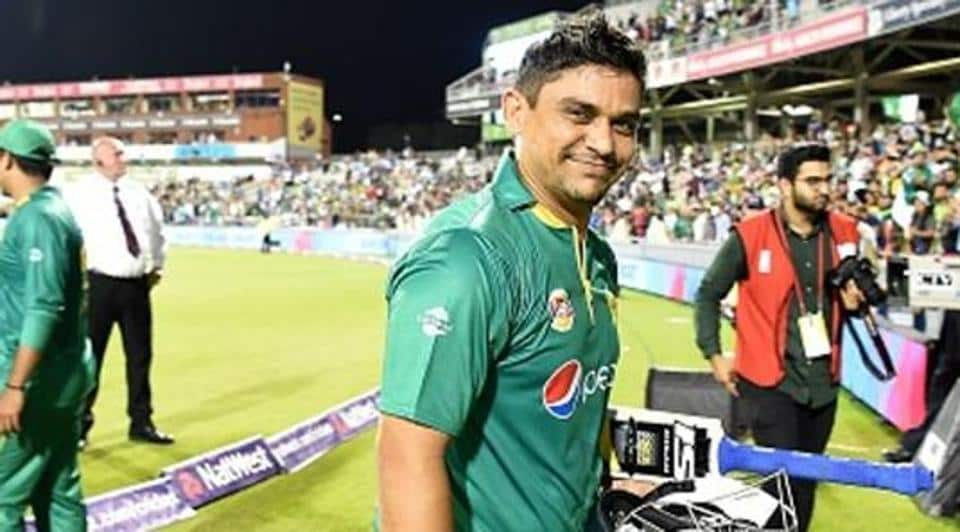 Khalid Latif was charged with orchestrating a deal with a bookie on the Pakistan Super League.