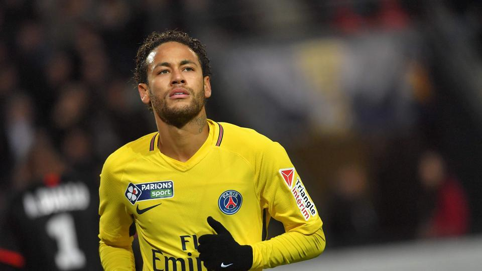 Neymar: It's Unfair That This Star Is Being Told To Leave PSG