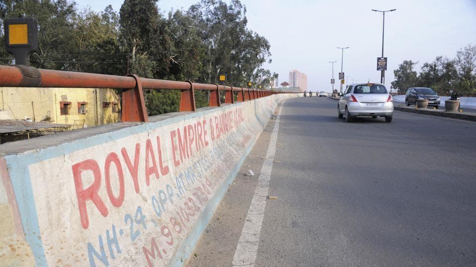 Ghaziabad news,ghaziabad infrastructure,Delhi-Meerut road