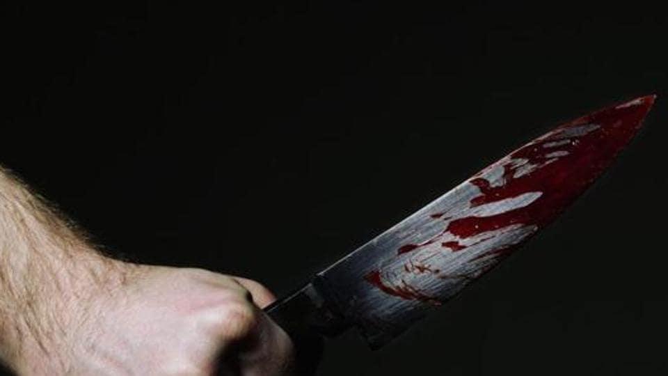 Hazaribag,Jharkhand police,Man beheads wife