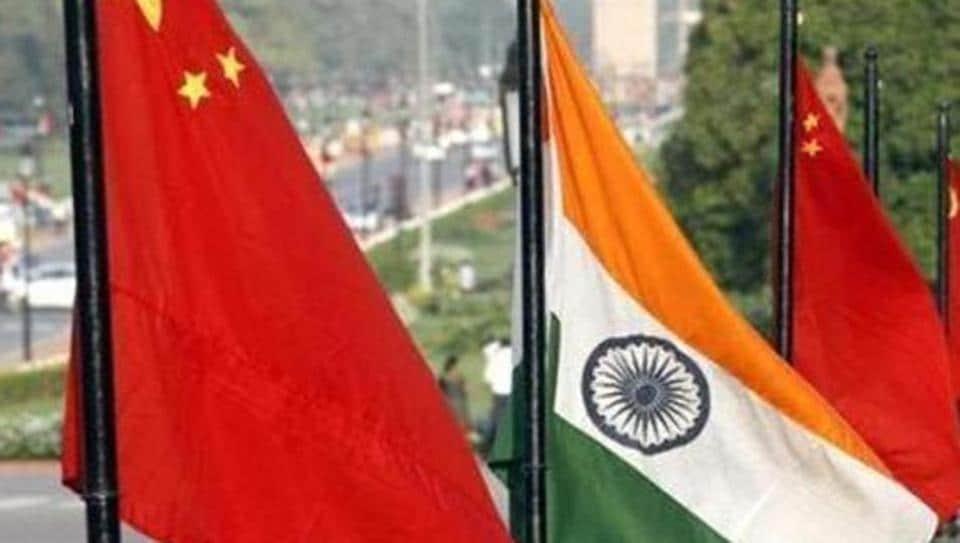 India,China,India China ties