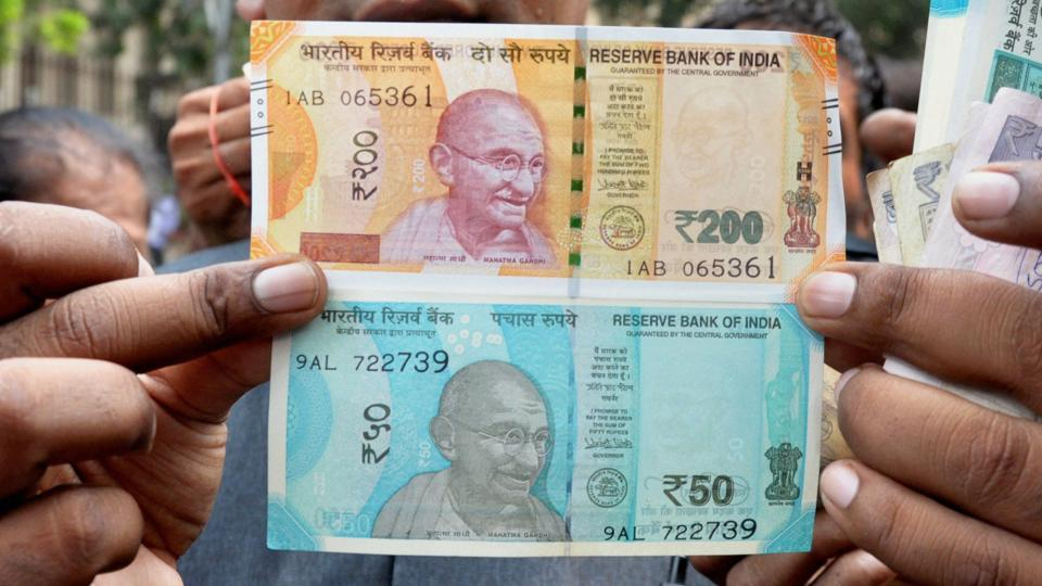 Delhi High Court New Currency Rs 50 Note